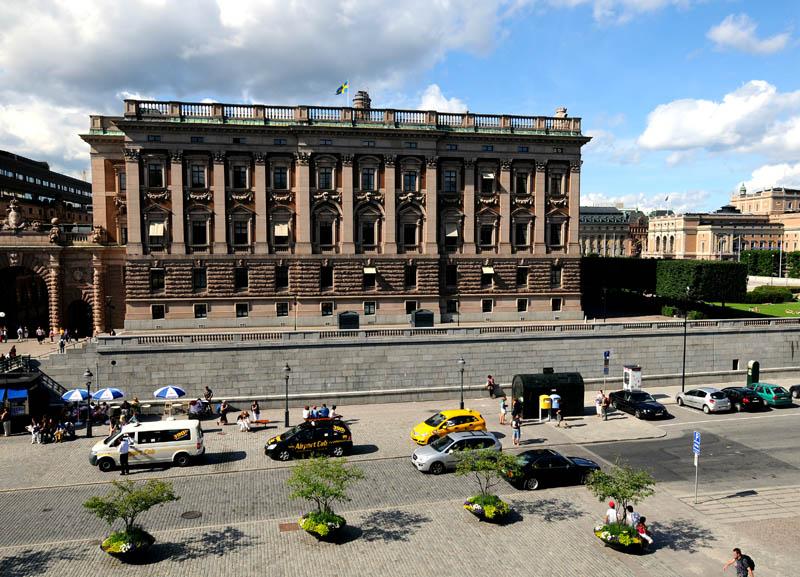 Стокгольм. Stockholm. 58