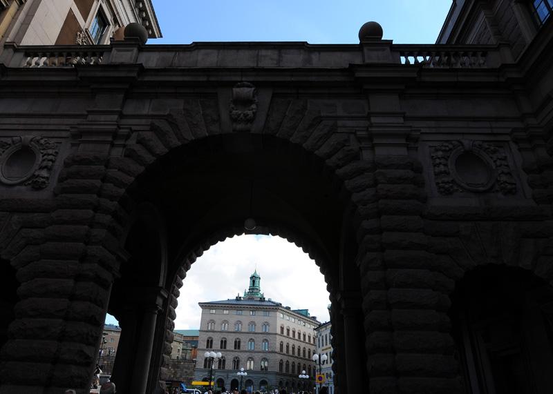 Стокгольм. 68