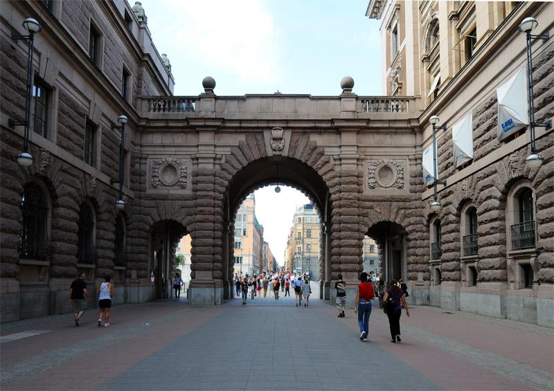 Стокгольм. 72.