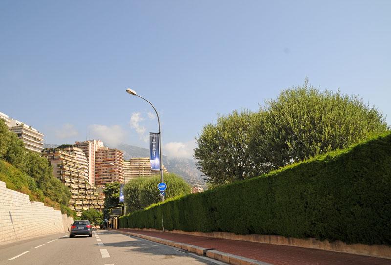 Монако. Monaco. Фото 5