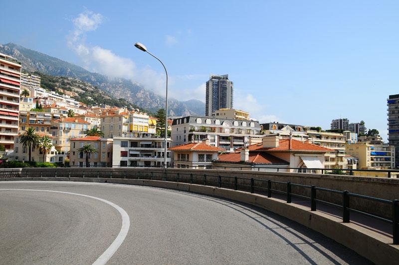 Монако. Monaco.Фото 8