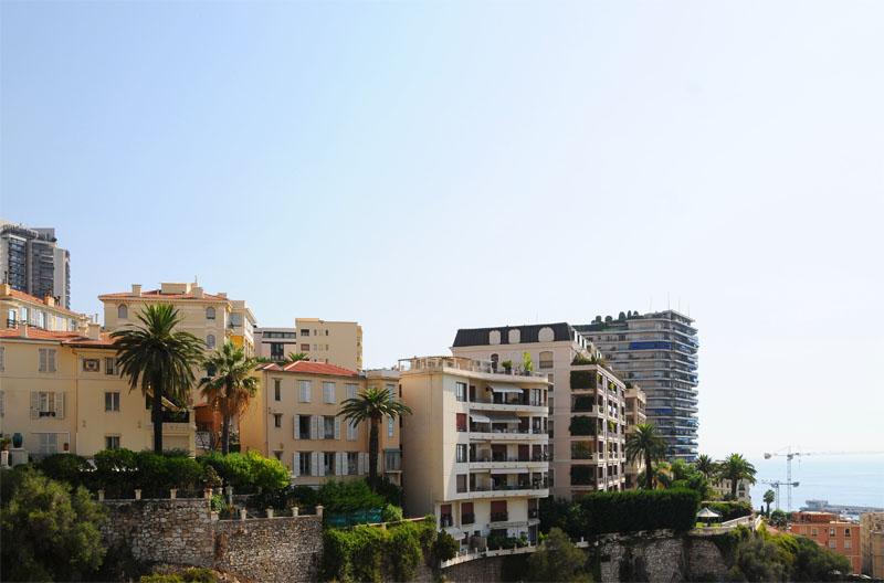 Монако. Monaco.Фото 9