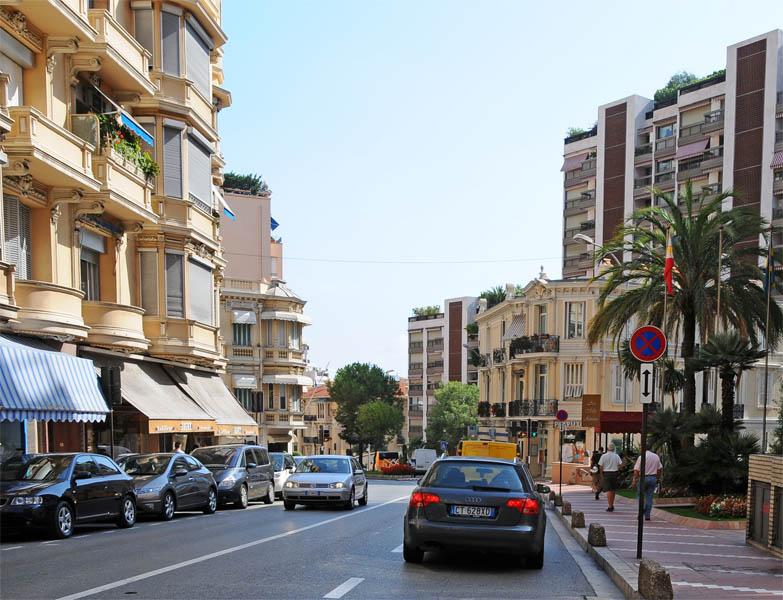 Монако. Monaco.Фото 10