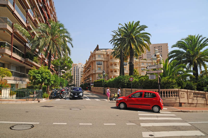 Монако. Монте-Карло. Monaco. Monte-Carlo. Фото 61.