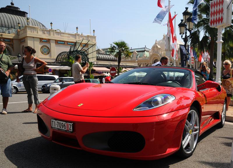 Монако. Монте-Карло. Monaco. Monte-Carlo. Фото 28.