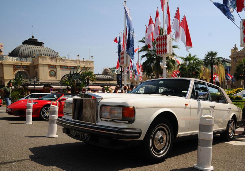 Монако. Монте-Карло. Monaco. Monte-Carlo. Фото 30.