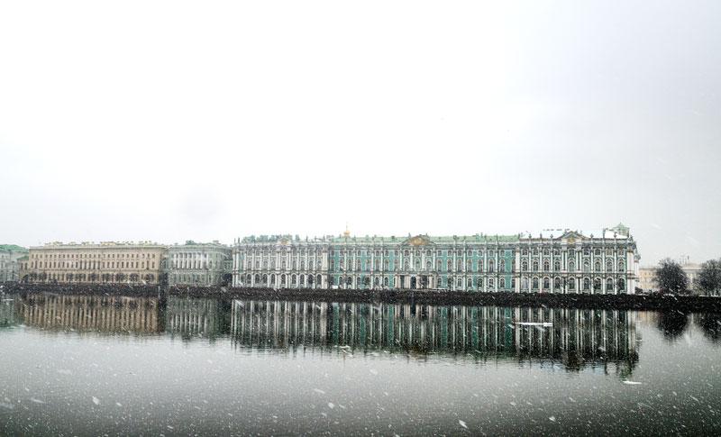 Весна 2012 в Питере. 3