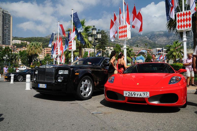 Казино. Монте-Карло. Фото 32B.