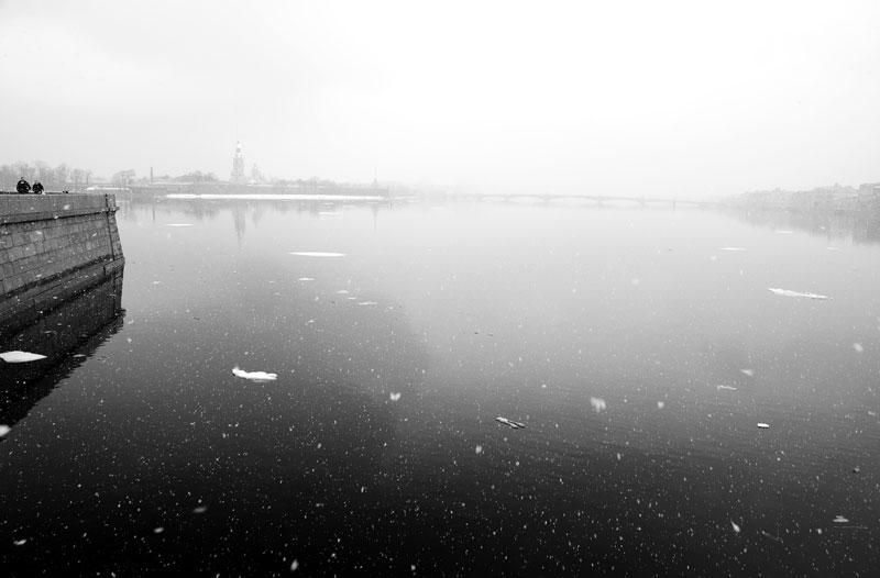 Весна 2012 в Питере. 6