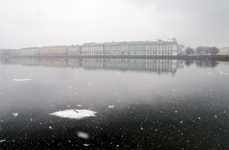 Весна 2012 в Питере. 7