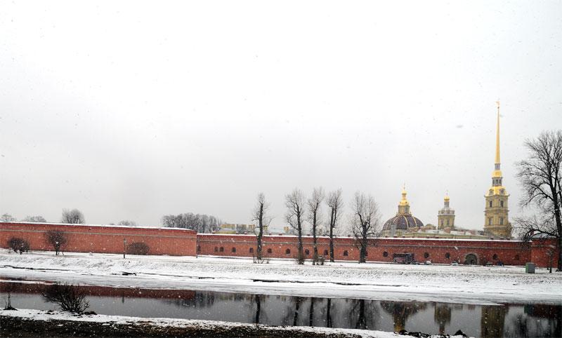 Весна 2012 в Питере. 8