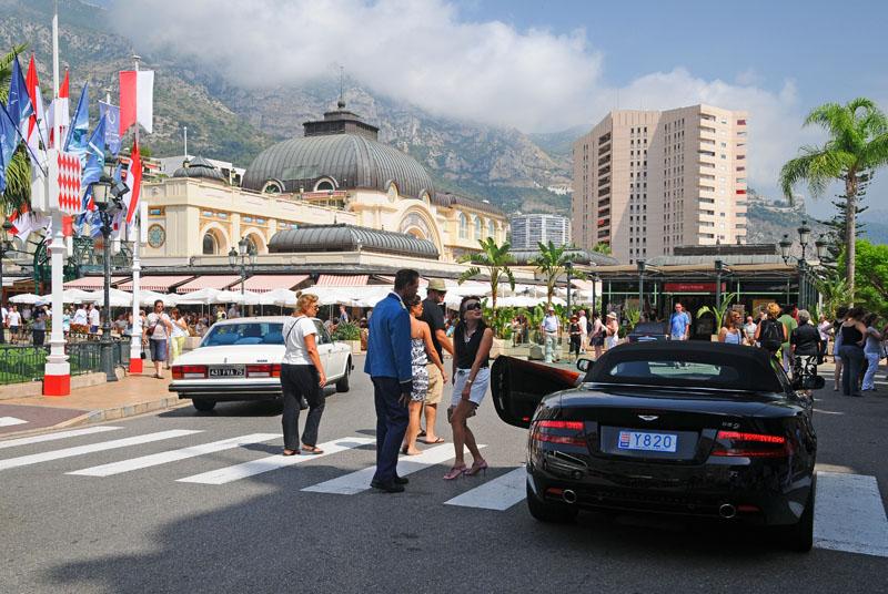 Казино. Монте-Карло. Фото 37.