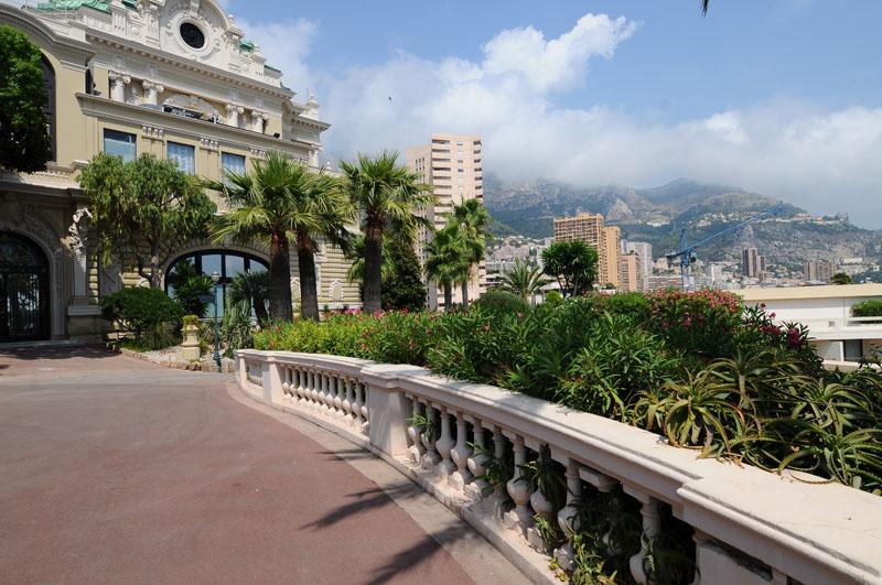 Монте-Карло. Монако. Monaco. Фото 57.