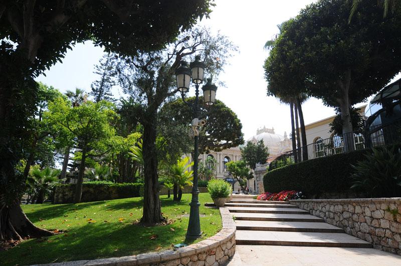 Монте-Карло. Монако. Monaco. Фото 60.