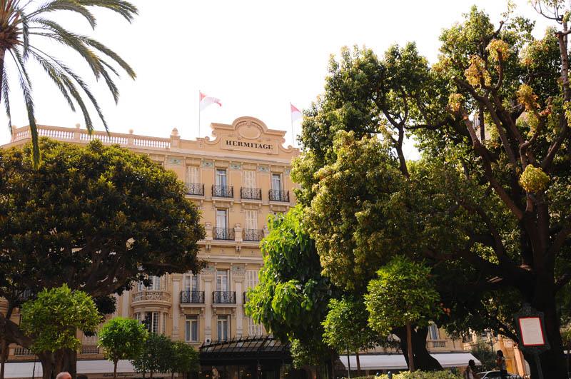 Монако. Монте-Карло. Monaco. Monte-Carlo. Фото 63.