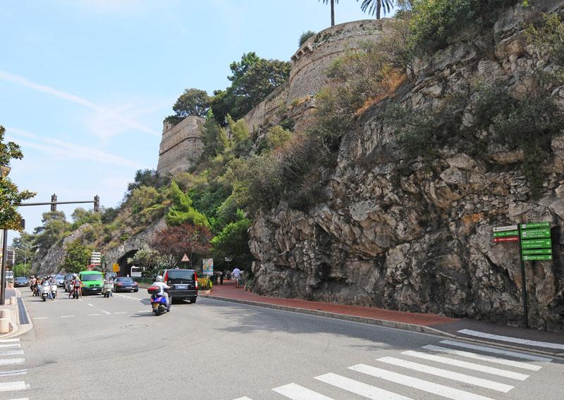 Монако. Монте-Карло. Monaco. Monte-Carlo. Фото 70.