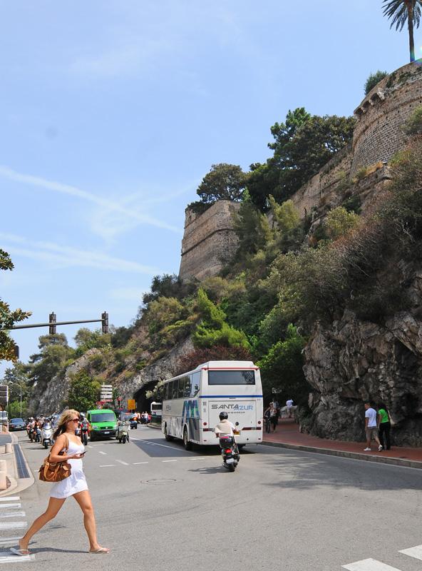 Монако. Монте-Карло. Monaco. Monte-Carlo. Фото 71.