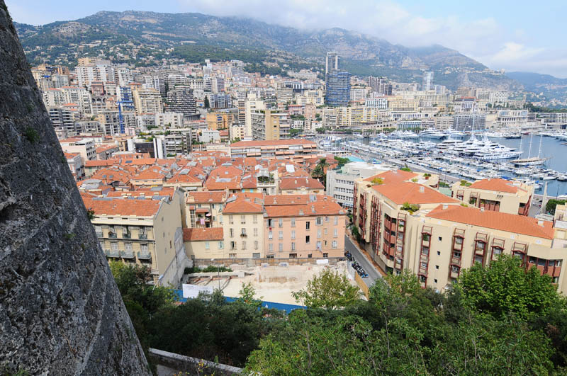 Монако. Monaco. Фото 82.