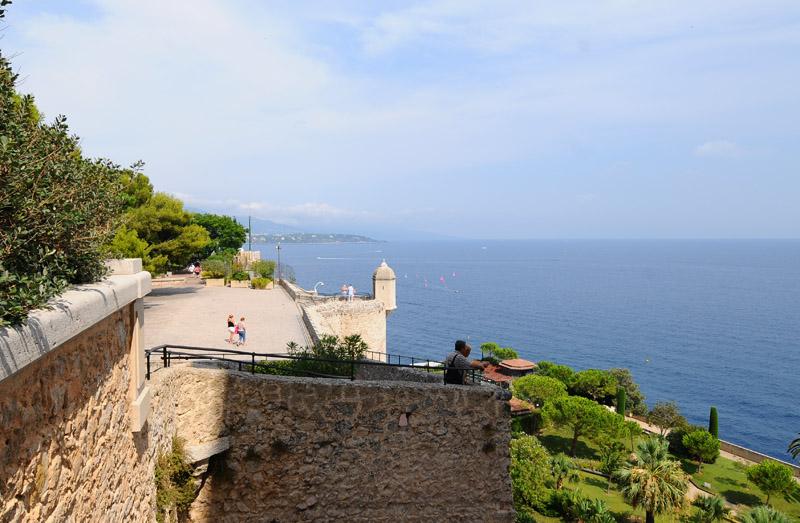 Монако. Monaco. 128.