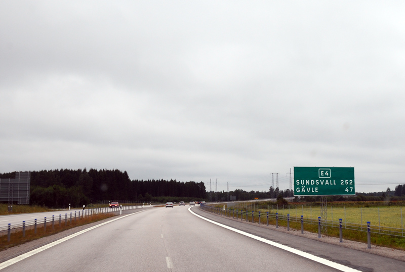 Стокгольм - Эстерсунд. 8 (c)Smyslik
