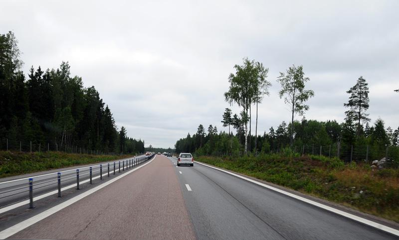 Стокгольм - Эстерсунд. 10 (c)Smyslik