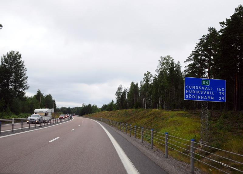 Стокгольм - Эстерсунд. 13 (c)Smyslik