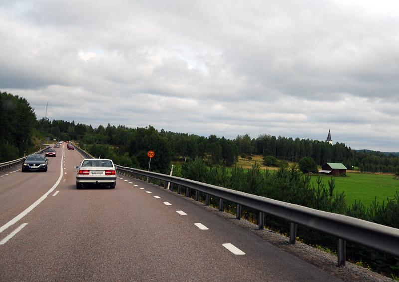 Стокгольм - Эстерсунд. 20 (c)Smyslik