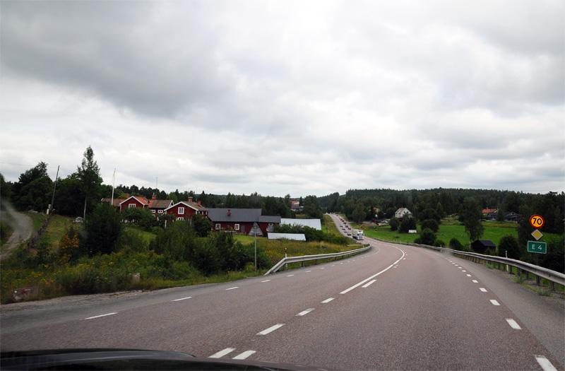 Стокгольм - Эстерсунд. 24 (c)Smyslik