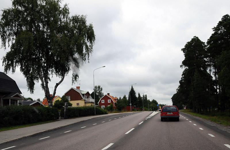 Стокгольм - Эстерсунд. 26 (c)Smyslik