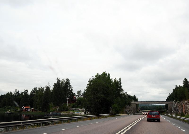 Стокгольм - Эстерсунд. 27 (c)Smyslik