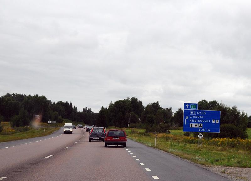 Стокгольм - Эстерсунд. 28 (c)Smyslik