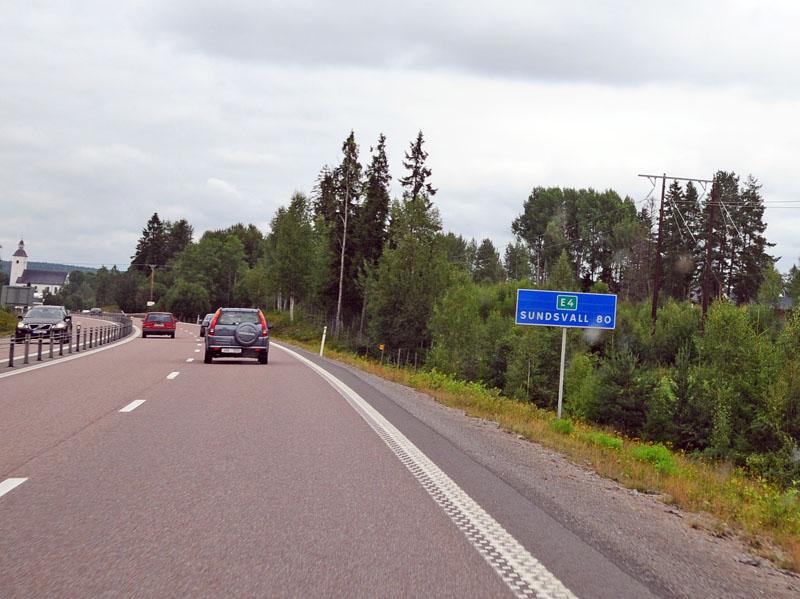 Стокгольм - Эстерсунд. 29 (c)Smyslik