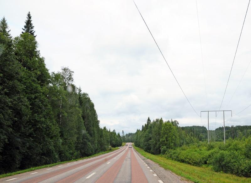 Стокгольм - Эстерсунд. 31 (c)Smyslik