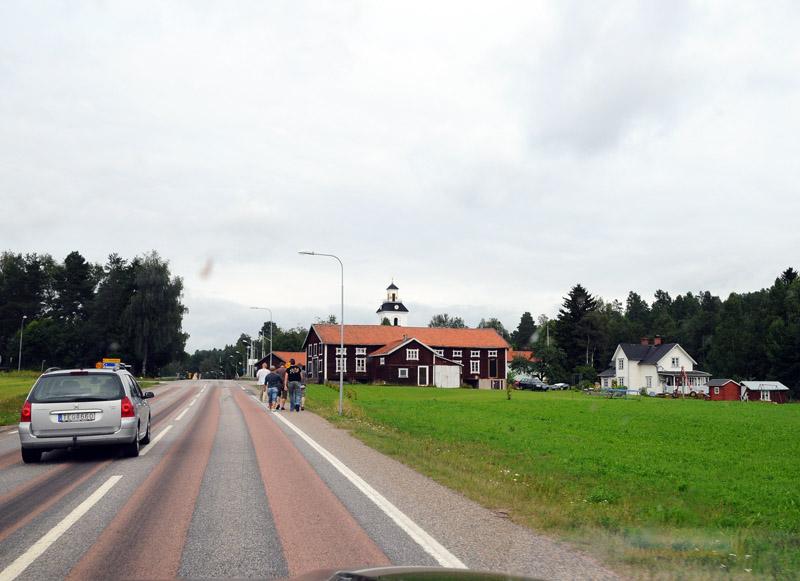 Стокгольм - Эстерсунд. 33 (c)Smyslik