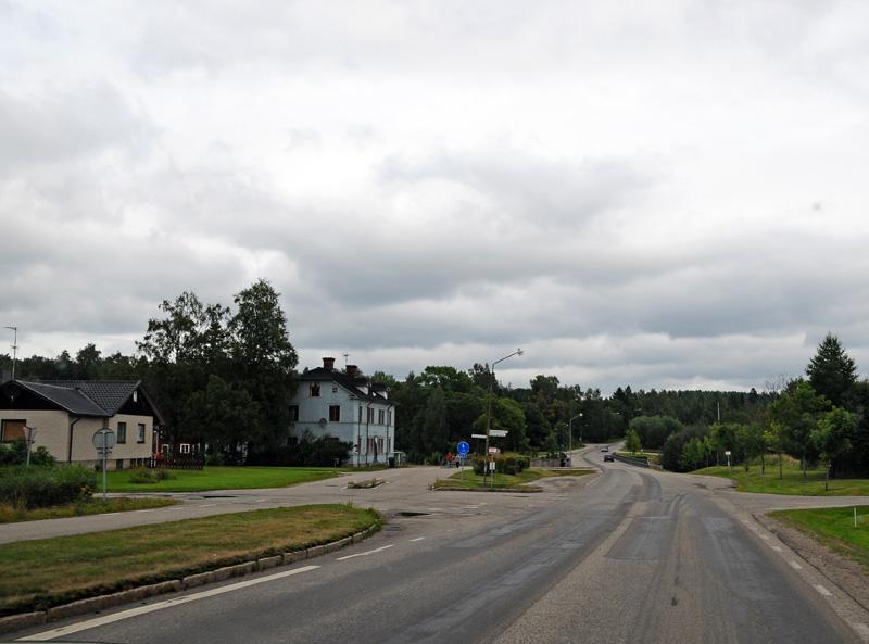 Стокгольм - Эстерсунд. (c)Smyslik. 37