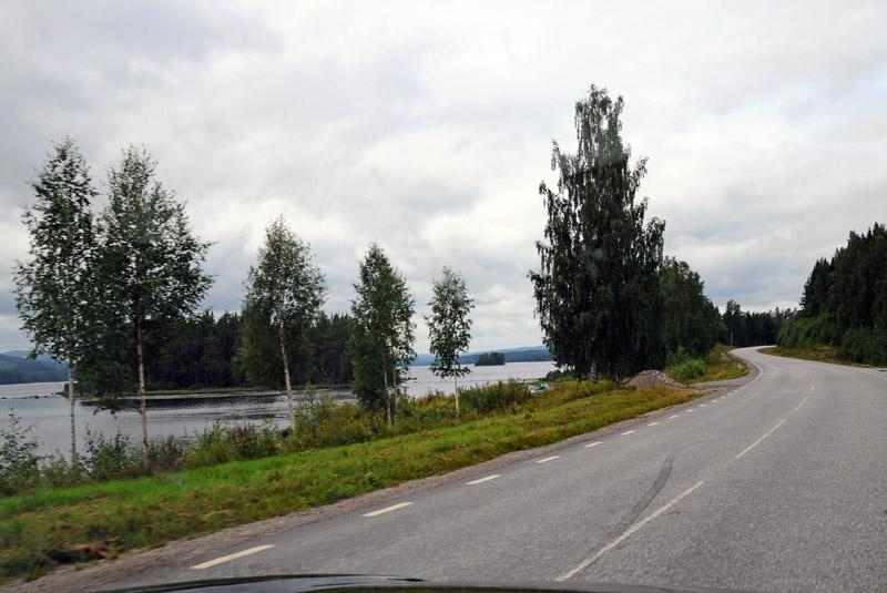 Стокгольм - Эстерсунд. (c)Smyslik. 43
