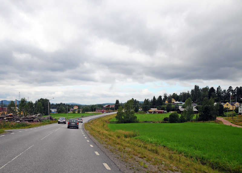 Стокгольм - Эстерсунд. (c)Smyslik. 46