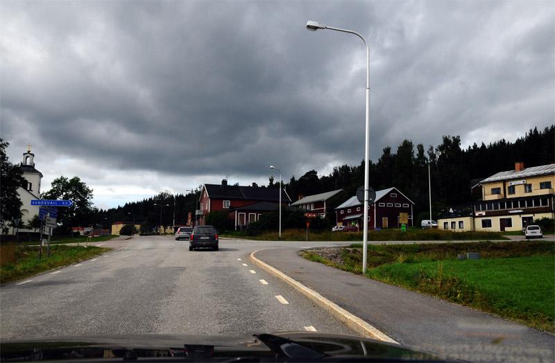 Стокгольм - Эстерсунд. (c)Smyslik. 48
