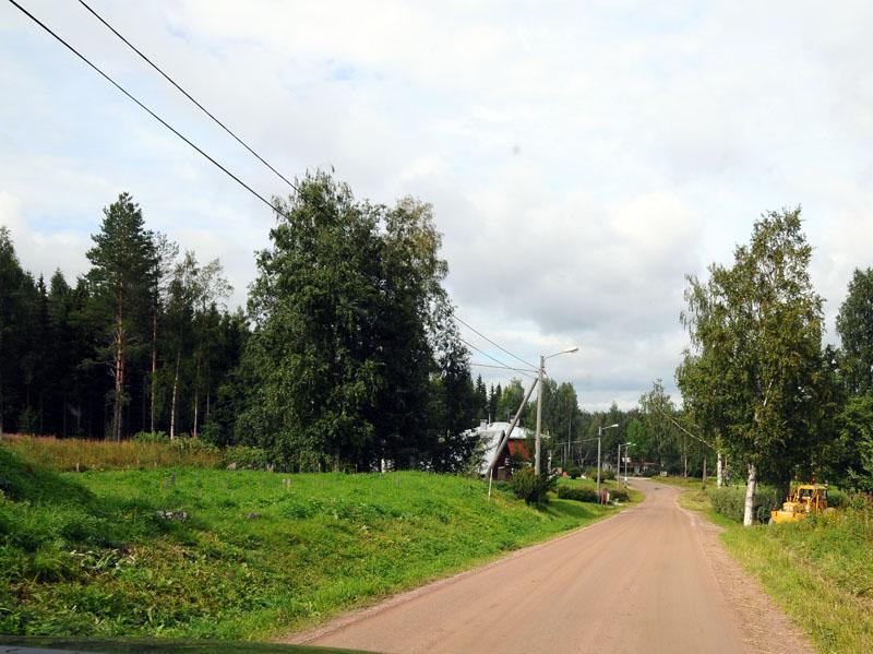 Стокгольм - Эстерсунд. (c)Smyslik. 56