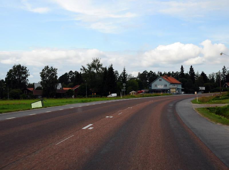 Стокгольм - Эстерсунд. (c)Smyslik. 73