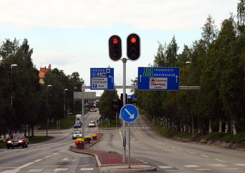 Стокгольм - Эстерсунд. (c)Smyslik. 83