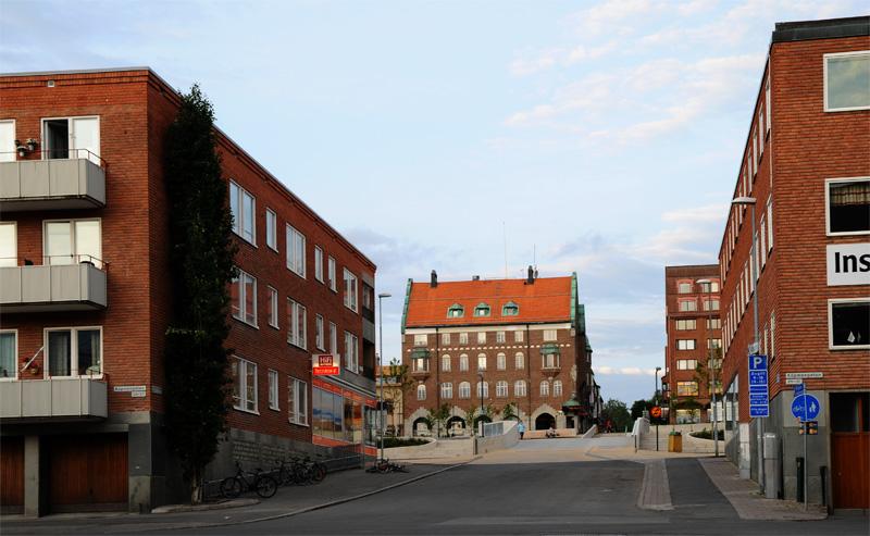 Эстерсунд. Ostersund. 43