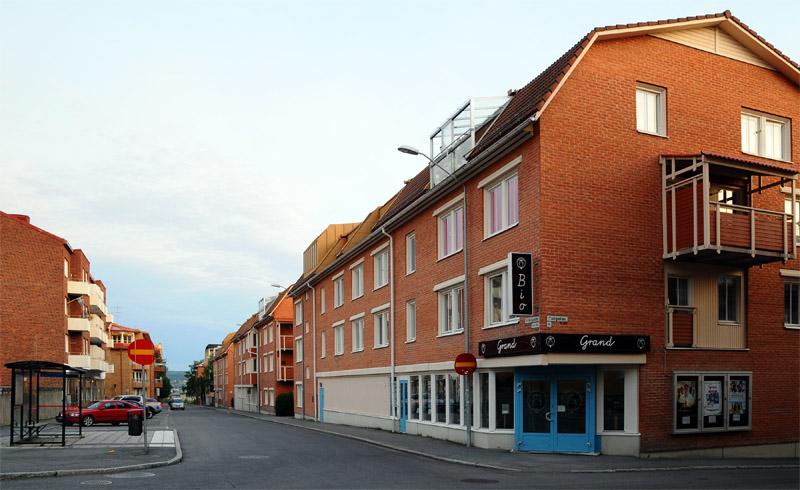 Эстерсунд. Ostersund. 68