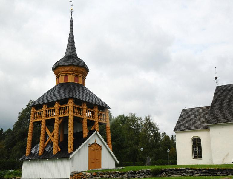 Остерсунд - Трондхейм. Е14. (c)Smyslik 10