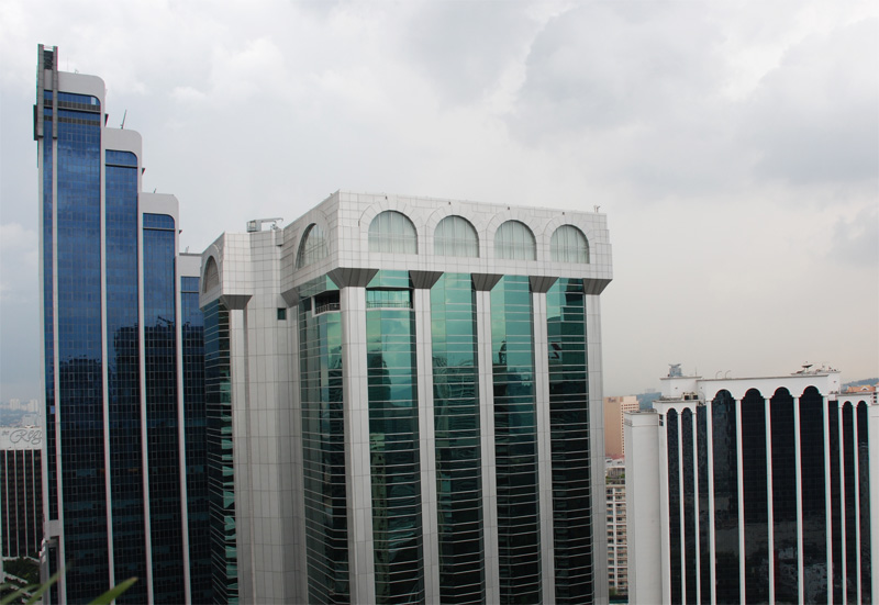 Куала-Лумпур. Малайзия. Kuala Lumpur.