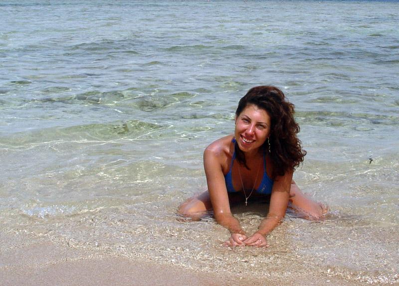 Шарм-Эль-Шейх. Анна. Sharm El Sheikh. Anna.