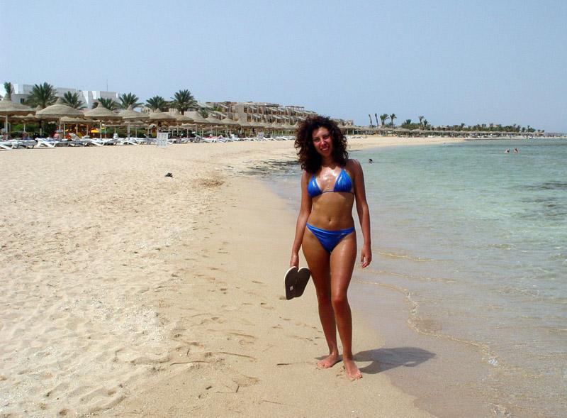 Шарм-Эль-Шейх. Анна. Sharm El Sheikh.Anna.