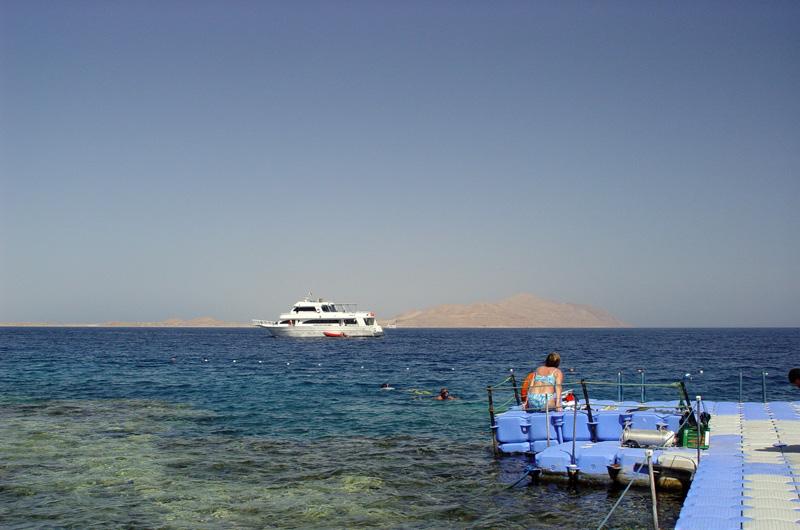 Шарм-Эль-Шейх. Отель Барон. Sharm El Sheikh. Baron Resort.