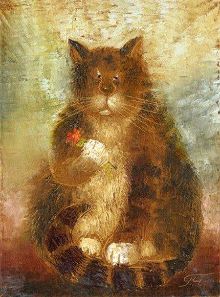 Cat 13